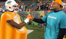 Social Media Hilariously TROLLS the Miami Dolphins Color Rush Uniforms (PICS)