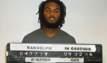 Indiana Hoosiers RB Kiante Enis Arrested For Child Molestation