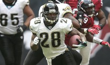 Fred Taylor Accuses NFL Doctors of Covering Up Severity of His Football Injuries (Tweets)