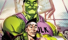 "Jeremy Lin to Make Cameo in Marvel's ""Totally Awesome Hulk"" Comic (Pic)"