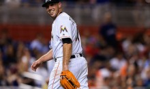Players Choice Awards: Late Jose Fernandez Wins NL Comeback Player of The Year