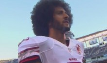 Colin Kaepernick's Jersey Now #1 Seller in The ENTIRE NFL