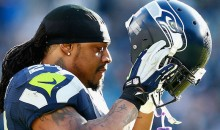 Report: Marshawn Lynch Considering NFL Comeback
