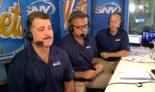 Mets Broadcasters Get Choked Up While Talking About Jose Fernandez (Video)