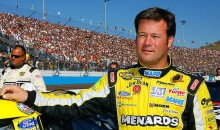 Robby Gordon's Dad and Stepmom Found Dead in Apparent Murder-Suicide