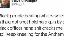"Mariners Catcher Steve Clevenger Calls Obama, BLM ""Pathetic"" in Controversial Tweets"