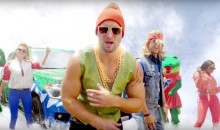 "Tim Tebow Is a Rapping Country Music Star in the Nissan's Latest ""Heisman House"" Commercial (Video)"