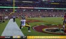 Steelers WR Antonio Brown Twerks After Scoring TD (Video)