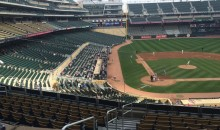 About 37 People Showed Up for Detroit Tigers-Minnesota Twins Afternoon Game