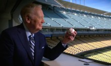 Vin Scully's Final Game at Dodgers Stadium Was Perfect (Videos)