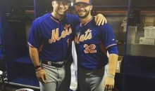 Tim Tebow Arrives at Mets Camp & Already Has 3rd-Highest Selling Jersey on Team