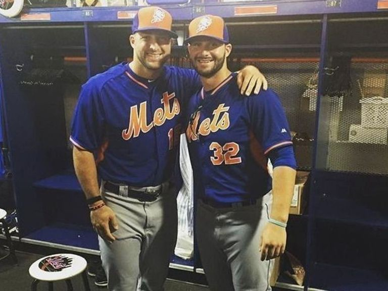 New York Mets are selling Tim Tebow jerseys