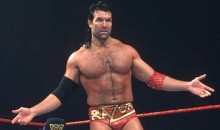 WWE Legend Razor Ramon Kicked Out of Airport Bar for Being Drunk and Disorderly (Video)