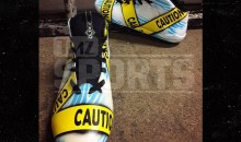 Redskins WR DeSean Jackson Fined $6K For Wearing Custom Cleats Protesting Police Killings
