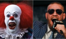 Conor McGregor On Scary Clowns: 'I Would Slap The Head Off Them & Stick It Up Their Ass' (Video)