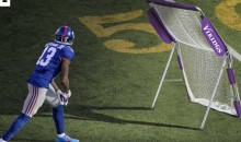 Social Media Reacts to Odell Beckham Jr Throwing Another Temper Tantrum