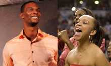 Chris Bosh's Baby Mama Still Suing Him Over Basketball Wives While He Suffers From Blood Clots