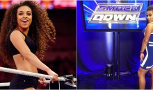 Let's Take a Look at WWE's Ring Announcer JoJo Offerman (PICS + VIDS)