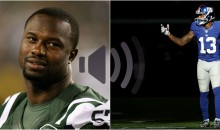 Bart Scott Says He Would 'Choke The Hell Out of Odell Beckham' (Audio)