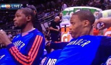Kevin Durant Says He & Westbrook 'Were Never Much More Than Work Friends'