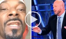 Snoop Dogg on Trent Dilfer: 'You Ain't Sh*t, You Ain't Never Gon' Be Sh*'t. You Was a Weak A** QB' (Video)