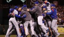 Cubs Complete Miraculous 9th Inning Comeback to Win NLDS (Videos + Tweets)