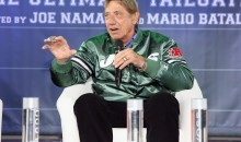 Joe Namath Calls Out Geno Smith For Not Playing Through Knee Injury
