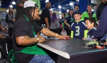 Seahawks Players Share Amazing Stories About The Kindness of Retired RB Marshawn Lynch