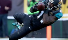 Jags' Marqise Lee Says He Got a Penalty Against Raiders For Saying The 'N-word'