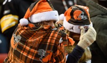 62 percent of Ohio Voters Believe The Buckeyes Would Beat The Browns