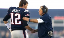 Bill Belichick Finds Awesome Way to Keep Media Away from Tom Brady