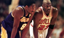 Dwyane Wade Calls Jordan and Kobe The Two Greatest SGs of All Time