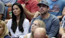 Packers Fans Are Running Wild with Aaron Rodgers/Olivia Munn Breakup Rumors