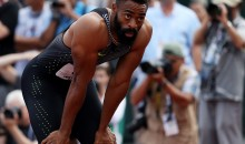 15-Year-Old Daughter Of U.S. Olympic Sprinter Tyson Gay Shot And Killed