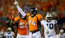 Suspects Arrested, Super Bowl Ring Recovered in DeMarcus Ware Home Robbery