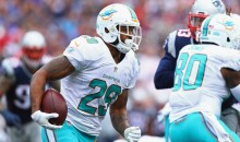 Breaking: Dolphins RB Arian Foster Announces Retirement