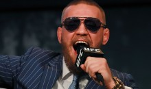 Conor McGregor Threatens Not to Fight in Vegas After Getting Fined $150,000