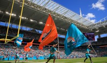 Fed Up Dolphins fans Have Turned on Tannehill; Chant 'We Want (Matt) Moore' (Video)