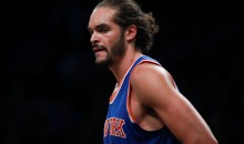 Joakim Noah Backs The Cavavliers Protest, Doesn't Want To Stay In Trump Hotels Either