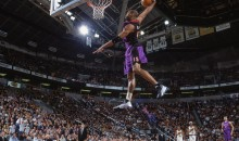 Vince Carter Says It's Possible He Will Enter The Slam Dunk Contest