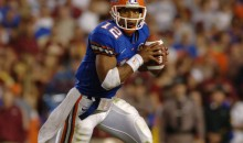 Former Florida QB Chris Leak Under Investigation For Sexually Assaulting A Teenager
