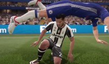 These 'FIFA 17′ Glitches Defy the Laws of Time and Space (Video)
