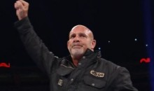 Goldberg Returns to the WWE to Take on Brock Lesnar