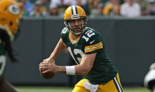 Is Deflategate Responsible for the Dramatic Decline of Aaron Rodgers?
