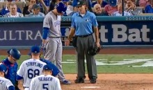 Anthony Rizzo Apologizes to Umpire for Complaining About Strikezone, Buys Cubs Some Good Karma (Video)