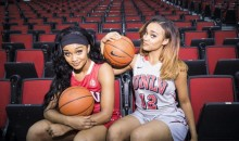 Let's Meet UNLV Lady Rebels' Basketball Duo, The Gonzalez Twins (PICS & VIDS)