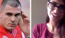 Ex-Porn Star Mia Khalifa Trolls Chad Kelly AGAIN After He Wasn't Invited To NFL Combine