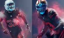 Cardinals Won't Wear 'Color Rush' Uniforms Because They Look Just Like The 49ers