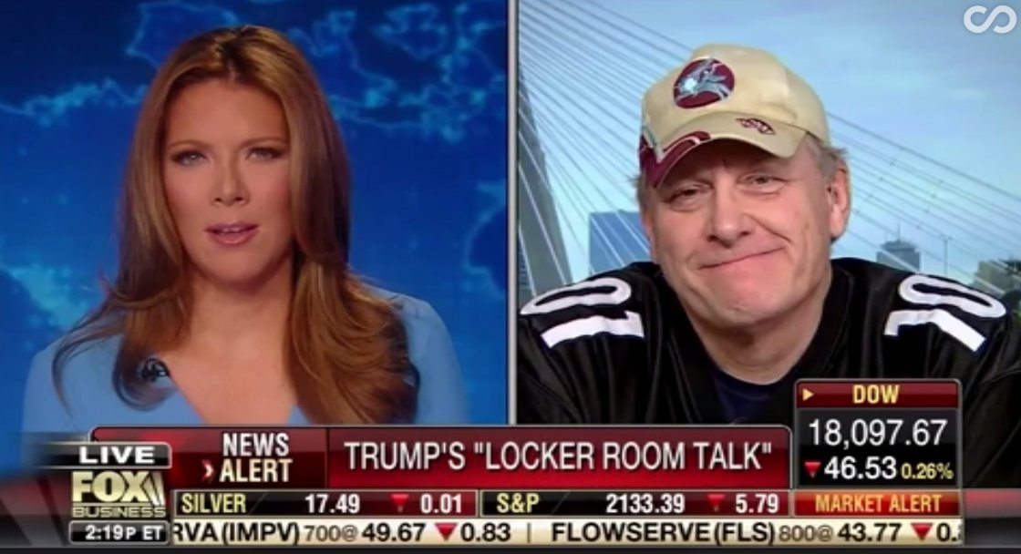 Does Curt Schilling's latest interview make him unemployable in sports?