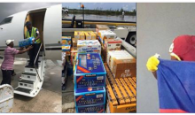 Redskins Owner Sends Planes Full Of Supplies, Players To Haiti & Bahamas After Hurricane Matthew